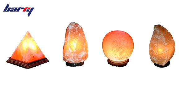 Աղե լամպեր Բարրի խանութ սրահում