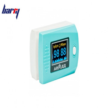 Pulse Oximeters at Barry store