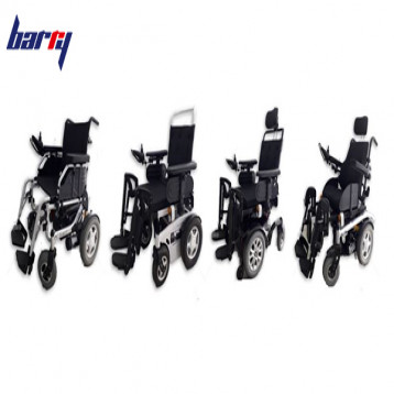 Special price on electrical wheelchairs
