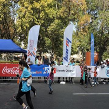 Yerevan-Marathon 2018