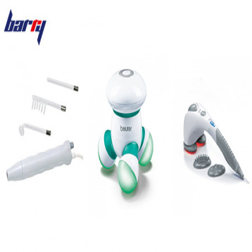 Body massagers at Barry store