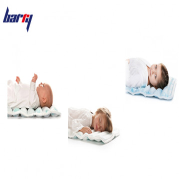 Orthopedic mattresses for children at Barry store