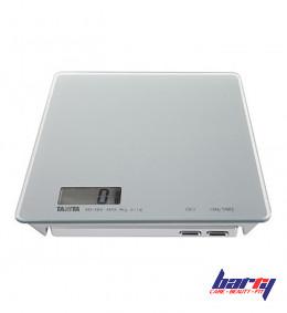 Весы кухонные, электронные KD-404 (серебряный)