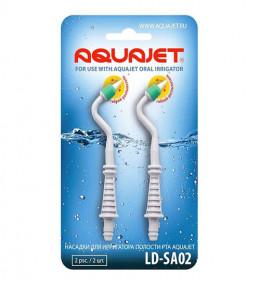 Насадка к ирригатору Aquajet LD-SA01 №2