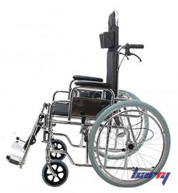 Кресло-коляска инвалидная Barry R5, 4318C0304SP