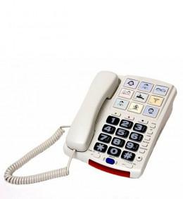 """Проводный телефон """"Слух"""" ТА-537"""