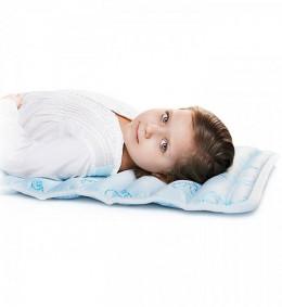 Матрац ортопедический для детей в кроватку (60х120 см)