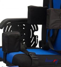 Кресло-коляска детская ДЦП Barry C4