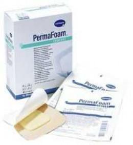 Повязка Permafoam Comfort самоклеящаяся губчатая (15х15 см)