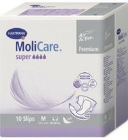 Подгузники Molicare Premium soft Super (L, 30 шт/уп)