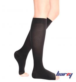 Гольфы Luomma Idealista ID-210, 2 класс, открытый носок (лонг., M, карамель)