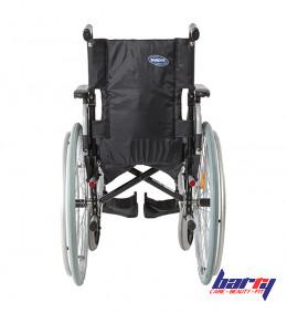 Кресла-коляски механические IInvacare Action 2NG (40,5 см.)