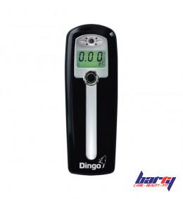 Алкотестер персональный Динго A-022