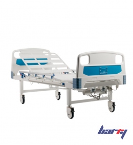 Кровать электрическая MB2E (с 2 регулируемыми секциями)