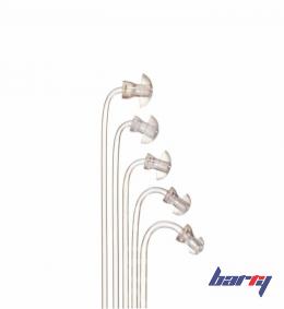 Вкладыш для слух. аппаратов (№2)
