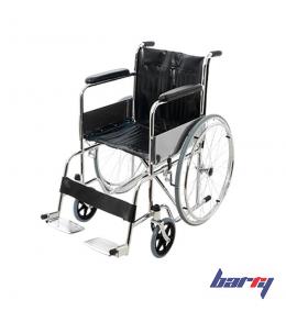 Кресло-коляска инвалидная Barry A1, 1618C0102S