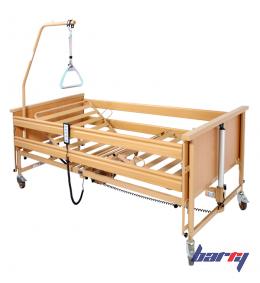 Кровать медицинская Dali II с матрацем