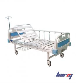 Кровать механическая MB1 (с 1 рычагом управления)