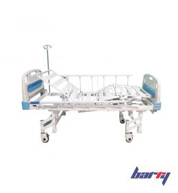 Кровать механическая MB3 (с 3 рычагами управления)