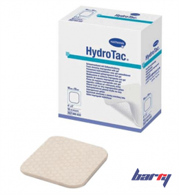 """Повязка губчатая впитывающая """"Hydrotac"""" №1 (10см х 20см)"""