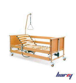 Кровать электрическая Economic II с матрацем