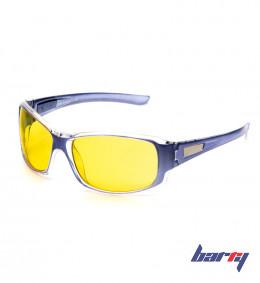 Очки водительские AD046 (синий)