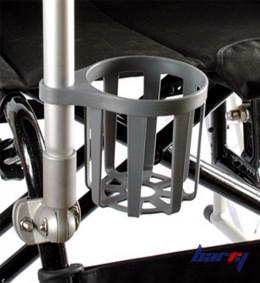 Пепельница для кресло-коляски 10889