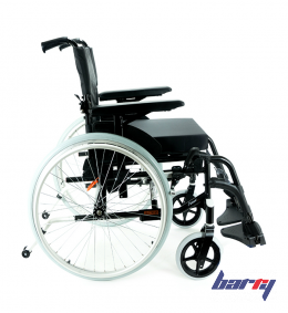 Кресла-коляски механические IInvacare Action 2NG (45 см.)