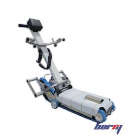 Лестничный подъемник гусеничный для инвалидов БК С 100