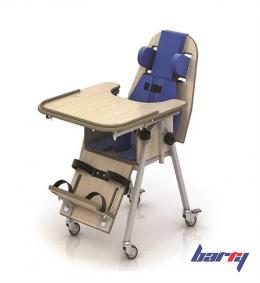 Стул СН-37.01.02, опора для сидения для детей-инвалидов
