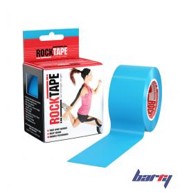 Тейп Rocktape classic (RCT100-BG-OS, 5см x 5м, телесный)