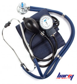 Blood pressure monitor A&D UA-200, manual (professional)