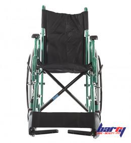 Кресло-коляска инвалидная Barry B5 U, 1618C0303SPU