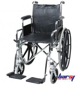Кресло-коляска инвалидная Barry B7, 1618C0303M