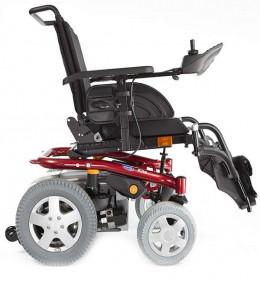 Кресло-коляска инвалидная с электроприводом Stream