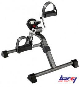 Велотренажер для рук и ног с шагомером Barry 24398/P/R
